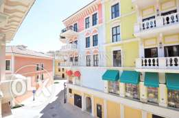 Two bedrooms semi furnished duplex townhouse