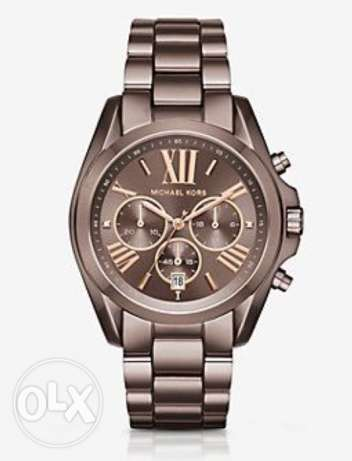wow offer!! MK watch for sale original