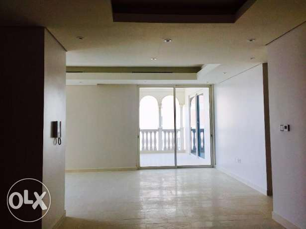 VBT21 - Semi Furnished 3 Bedroom Apartment at a Brand New Tower