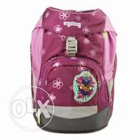 Get the Perfect Ergobag BEARlissima for your Child at Mosafer!