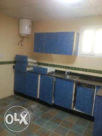 2bhk rent in old airport for family المطار القديم -  7