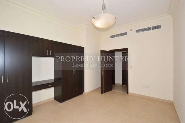 3 Bedrooms Elegant apartment with colorful views الؤلؤة -قطر -  6