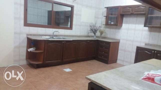 1bhk In hilal For rent