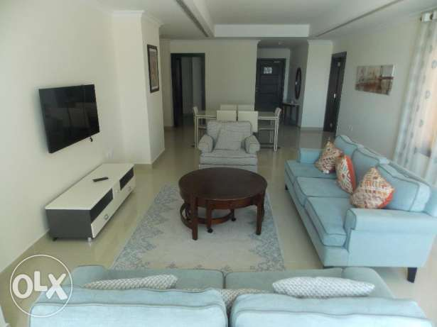 1Bedroom with Office Space Apt for Rent at an Affordable Offer