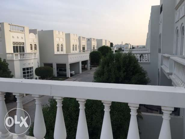 4+1 bedroom compound villa at Al waab