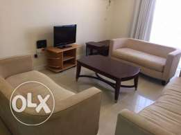 LUXURY Service Apartment 2 Bhk Bin omran for Rent