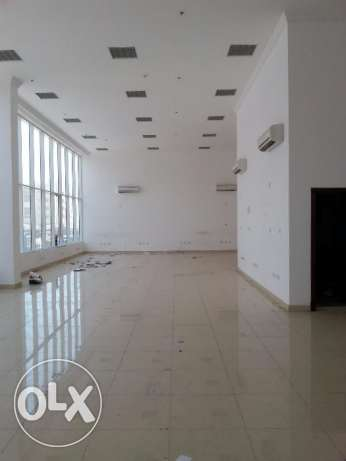 Nice Office Space in Al-Nasr 150 SQM/ QR 16000
