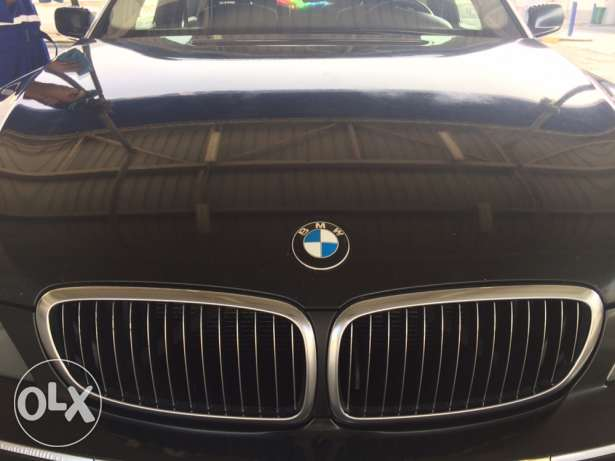 BMW very good car for sale المطار القديم -  3