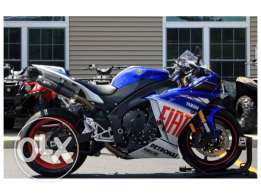 Like New Yamaha Bikes Available