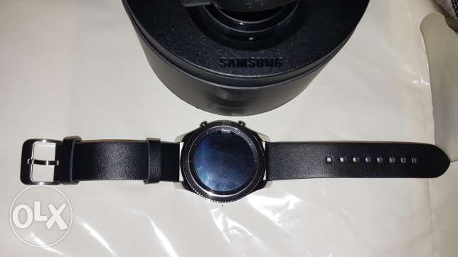 Brand New Samsung Gear S3 Classic