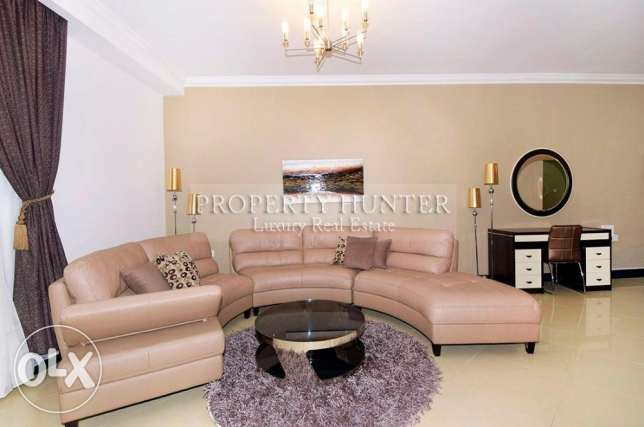 Top Quality Furnished 2 Bedrooms