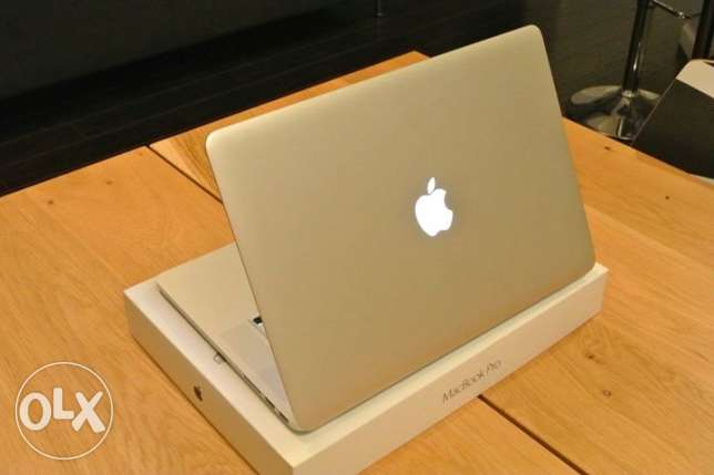 Apple Macbook pro 15inches