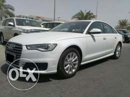 Brand New AUDI - A6 - 6 CYL