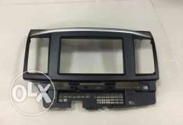 Lancer EX frame panel dash mount kit