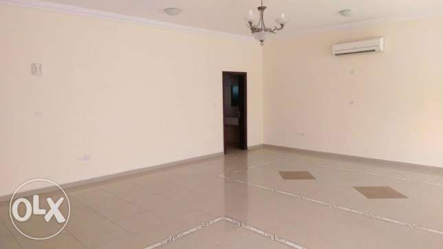 villa for rent in ain khalid 4 bhk