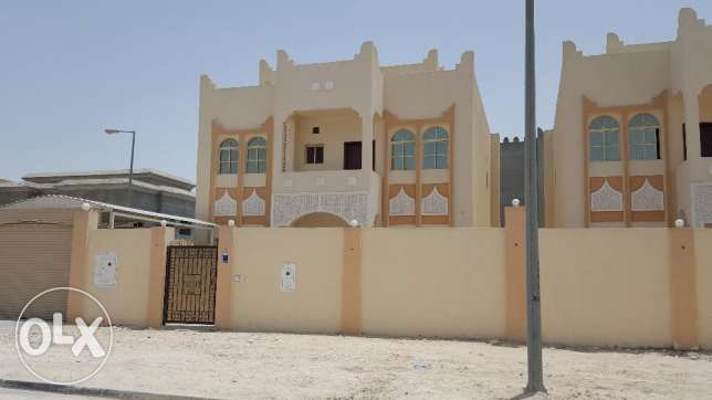 1 bhk in nuaija/ hilal(no commission)