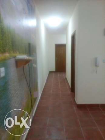 2bhk rent in old airport for family المطار القديم -  2