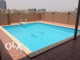 fully furnished 1 bed room ,hall,kitchen,1bathroom in Bin Mahmoud
