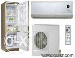 Fridge Ac Servicing And Repairing