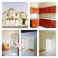 2 BHK & 1 BHK available near al ahli stadium in nuaija