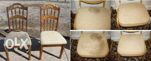 Best Chair Cleaning Services in qatar