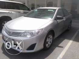 CAMRY gl 2015 NEW