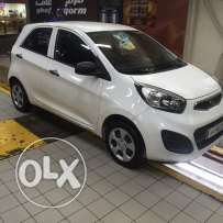 Kia Picanto like new !