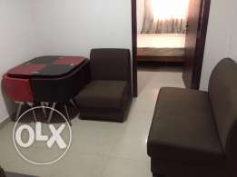 2 Occupy!! 1 bhk ff flat Al Hilal(near qatar airways tower)