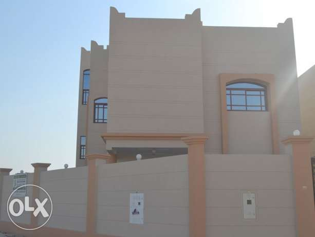 unfurnished villa in Al Kheesa