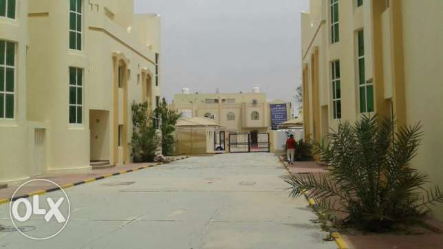 5-Bedroom Furnished villas in Ainkhalid