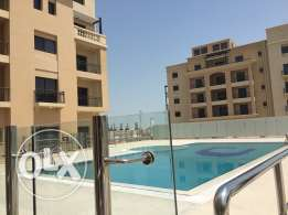 2B/R apartment for rent at Lusail (fox hill ).