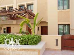 FULL MARINA VIEW, Furnished 4BR + 1, Townhouse in Porto Arabia