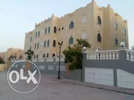 Brand new premium 3 bedroom compound apartment near Qatar university