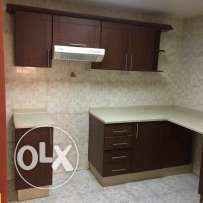 Semi Furnished 2-BhK Flat in AL Nasr, QR.8500