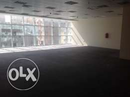 110 , 120 & 150 Sqm Brand New Open Office space at Muntazah