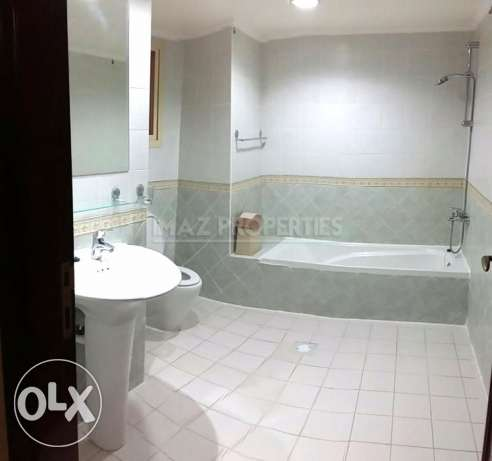 2BR-Furnished Apartment with Amenities فريج بن محمود -  3