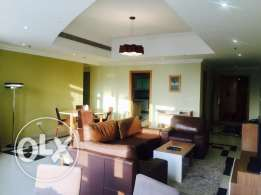 WBG - High Class 2 & 3 Bedroom Serviced Apartment Including Utilities