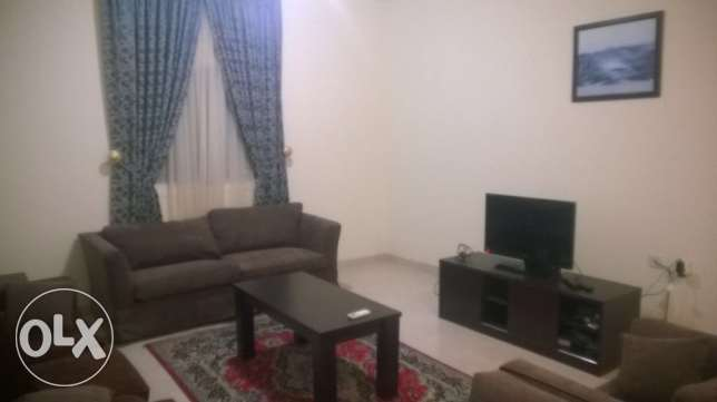 one month free premium two bedroom fully furnished in old airport