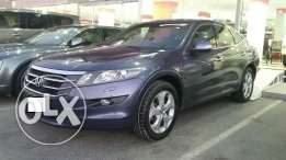 Honda- Accord - CrossTour