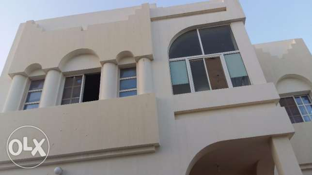 Standalone villa 9 B/R In maamoura For Ladies Staff