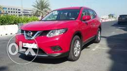 Brand New Nissan - X TRAIL 4 X 2 - 2.5 L M2016