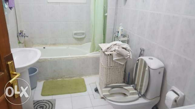 Spacious 2bhk /2bath Ground floor full Maamoura المعمورة -  5