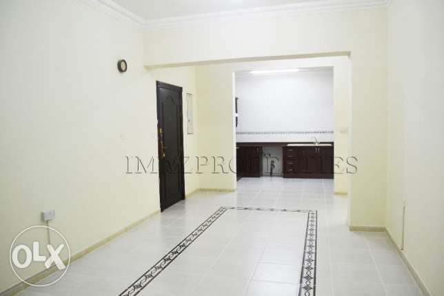 2BR-3BR Unfurnished Apartment for Rent فريج بن محمود -  2
