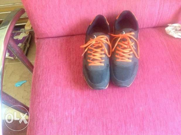 TEX sport shoes siz44