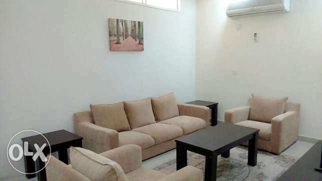 Furnished 1BHK in Al Waab