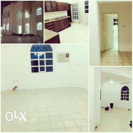 1 BHK Available For Rent in a Villa in Al Dafna Area