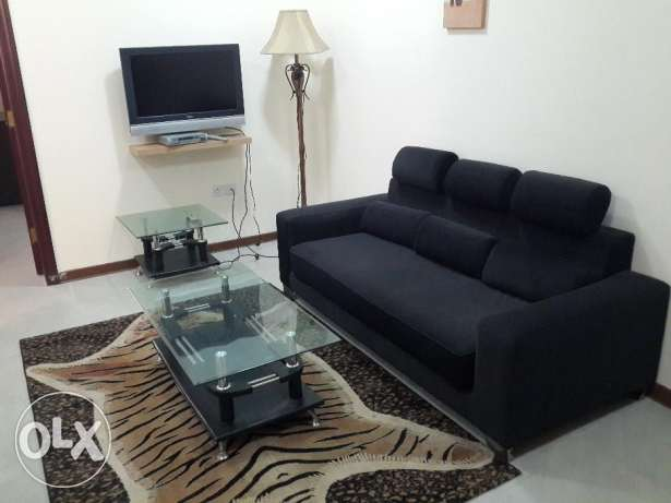 For rent a Fully Furnished 1bhk flat in Um Ghuilina ام غويلينه -  4