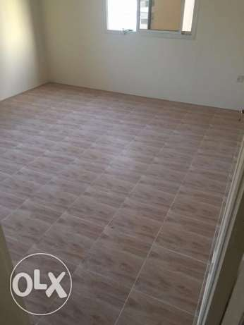 2 Bhk Villa Apartment Abu hamour:4000/-( Included)