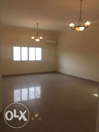 Apartments for Rent Unfurnished 3-BHK Apartment in Al Najma نجمة -  1