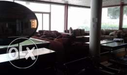 3 Bedroom Fully Furnished Villa For Rent In Ain Khalid
